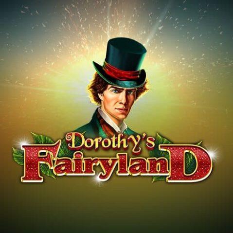 Păcănele EGT Dorothy s Fairyland