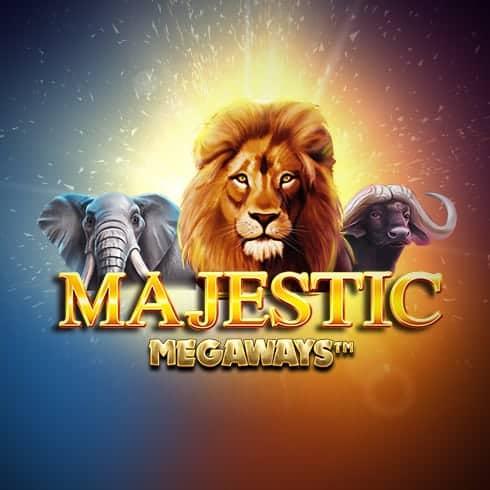 Slotul online Majestic Megaways