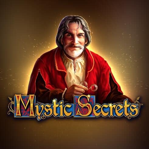 Jocul ca la aparate Mystic Secrets