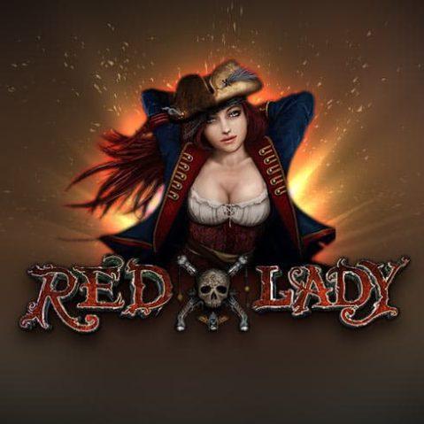 Păcănele Novomatic Red Lady