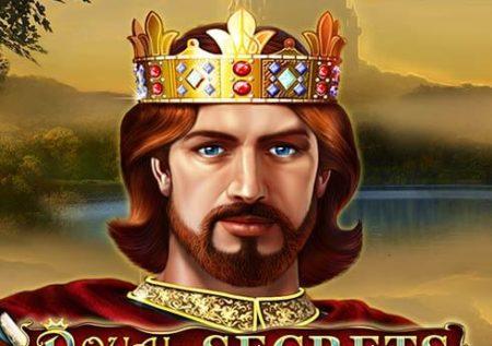 Păcănele EGT Royal Secrets
