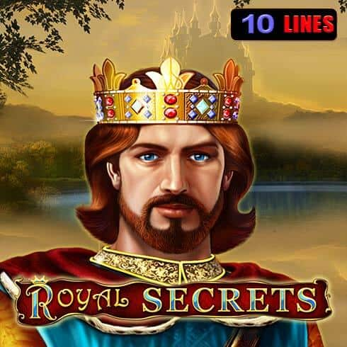 Păcănele EGT Royal Secrets