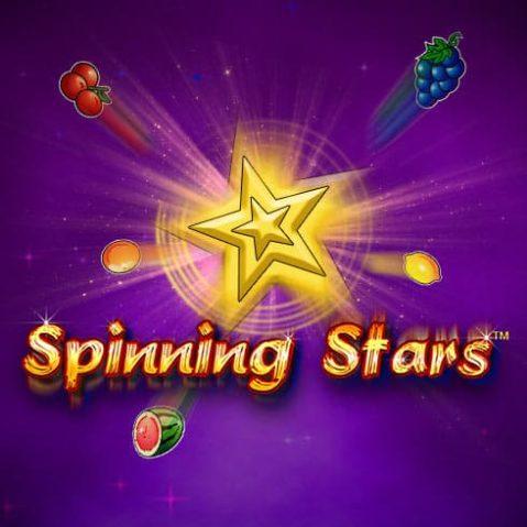 Păcănele 777 Spinning Stars