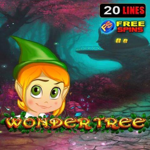 Păcănele gratis EGT Wonder Tree