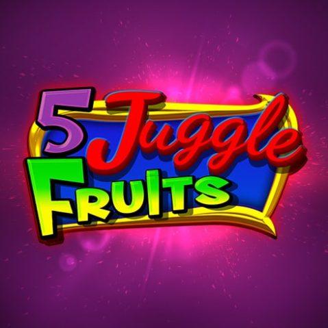 Păcănele cu șeptari 5 Juggle Fruits