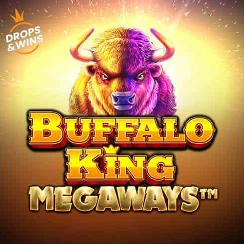 Buffalo King Megaways free