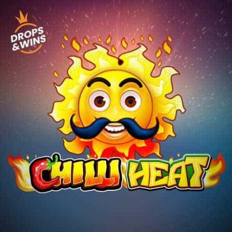 Jocul ca la aparate Chilli Heat