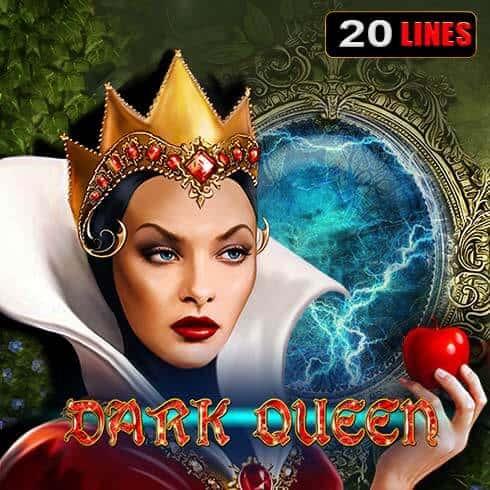 Păcănele EGT Dark Queen