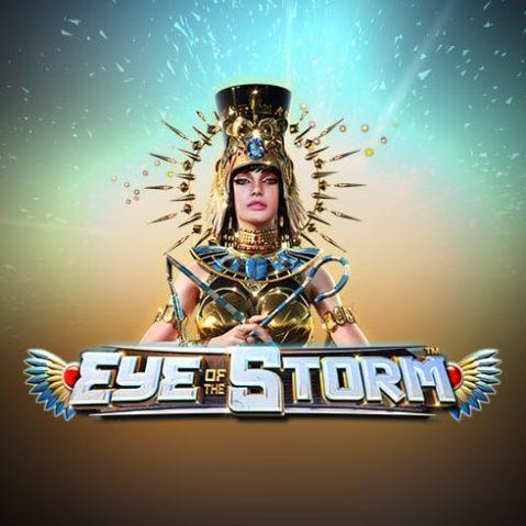 Păcănele noi Eye of the Storm