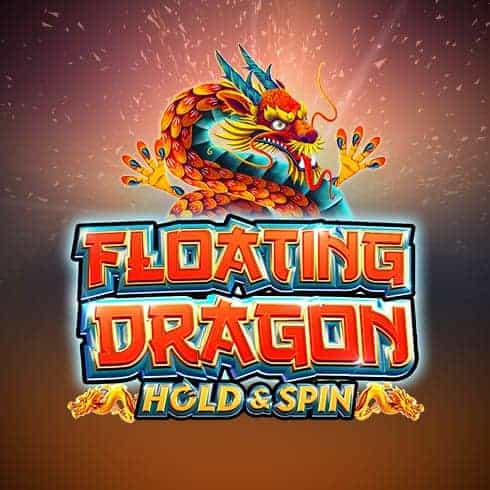 Floating Dragon Hold and Spin free
