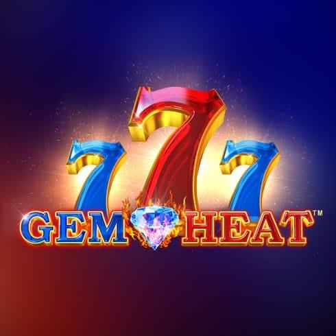Jocuri ca la aparate gratis Gem Heat