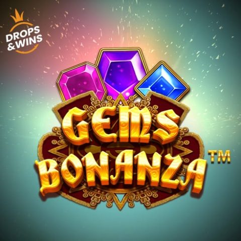 Jocuri ca la aparate Gems Bonanza
