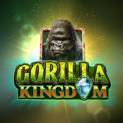 Jocuri ca la aparate Gorilla Kingdom