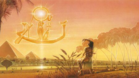 Zeii Soarelui în diferite culturi și religii