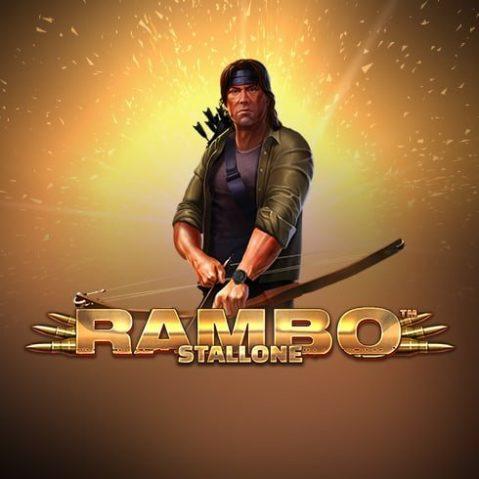 Păcănele din filme Rambo