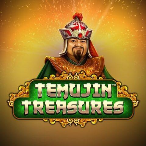 Jocuri ca la aparate Temujin Treasures