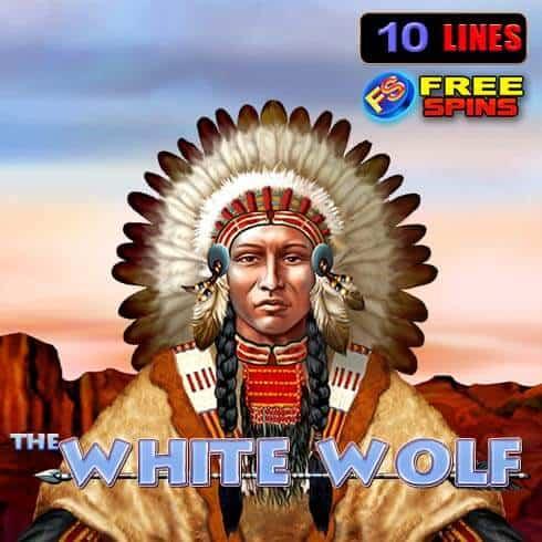Păcănele EGT The White Wolf