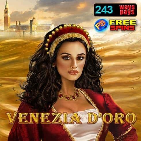 Păcănele EGT Venezia D Oro
