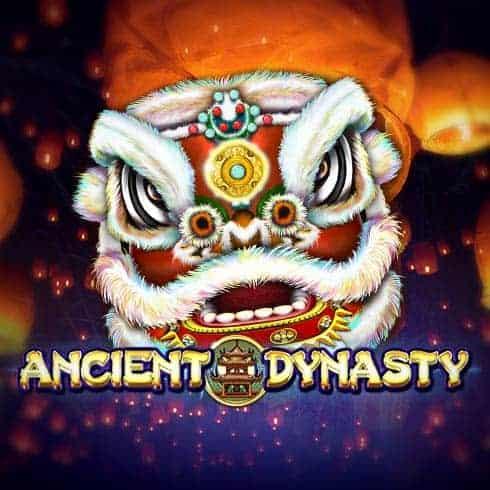 Păcănele EGT Ancient Dynasty