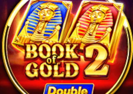 Păcănele Book of Gold 2 Double Hit