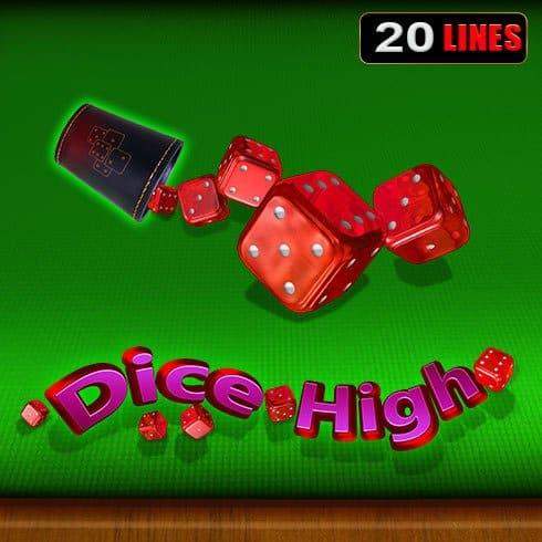Jocuri ca la aparate EGT Dice High