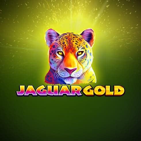 Jocul ca la aparate Jaguar Gold