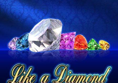 Like a Diamond EGT