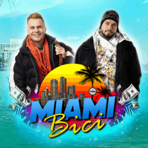 Păcănele gratis Miami Bici