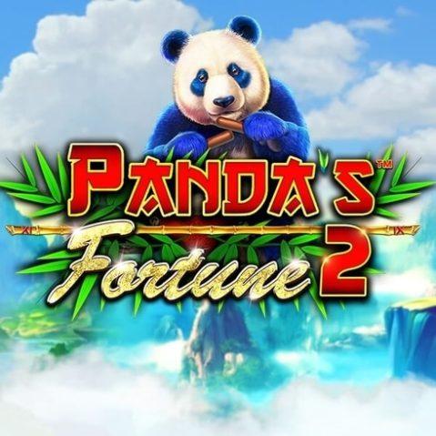 Păcănele noi Panda s Fortune 2
