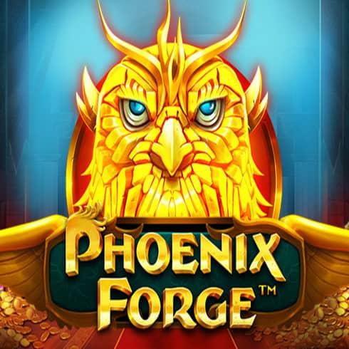 Păcănele noi Phoenix Forge