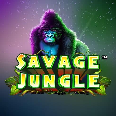 Păcănele Playtech Savage Jungle