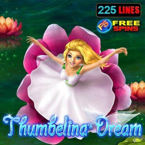 Păcănele EGT Thumbelina s Dream