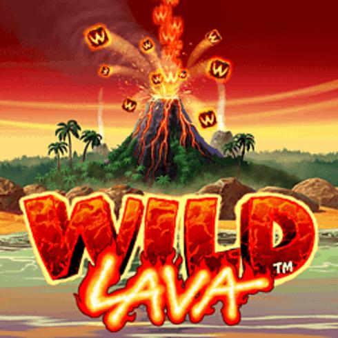 Jocul ca la aparate Wild Lava