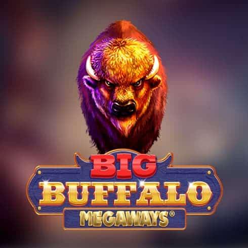 Păcănele Skywind Big Buffalo Megaways