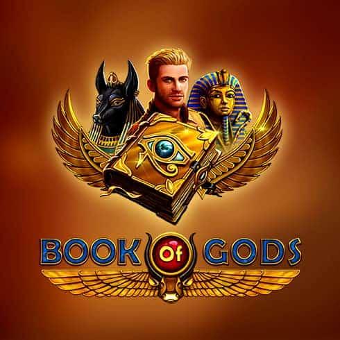 Păcănele BF Games Book of Gods