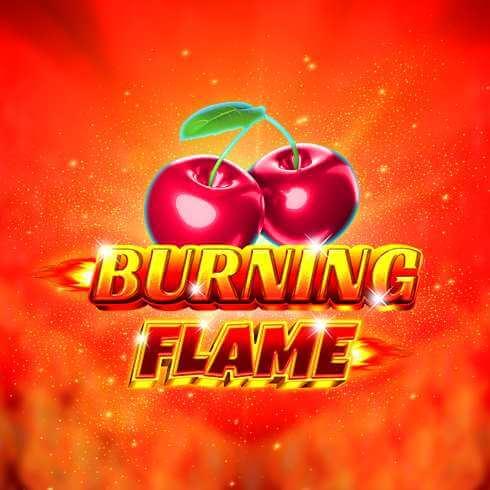 Păcănele 777 Burning Flame