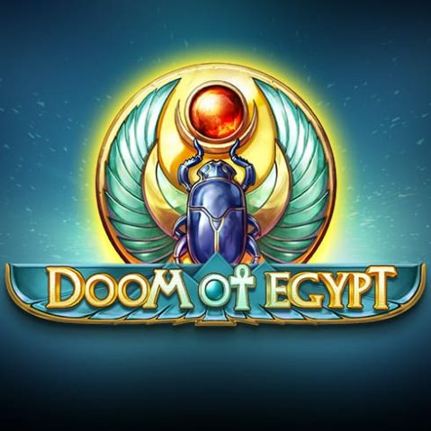 Păcănele gratis Doom of Egypt