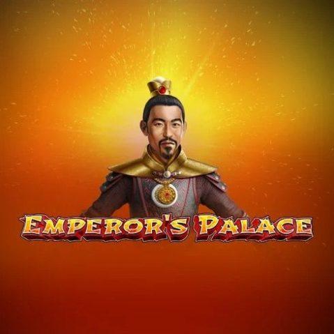 Păcănele EGT Emperor s Palace