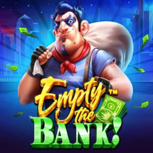 Păcănele noi Pragmatic Play Empty the Bank