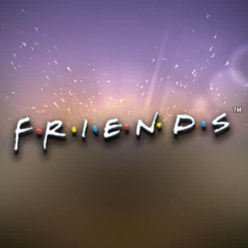 Păcănele din filme Friends