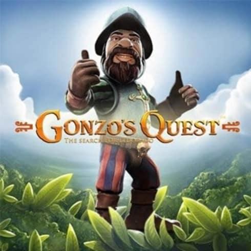Păcănele NetEnt Gonzo s Quest