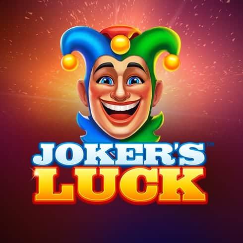 Jocuri ca la aparate Joker s Luck