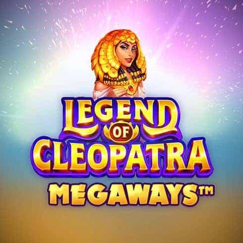 Legend of Cleopatra Megaways free