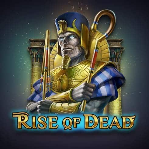 Păcănele gratis Rise of Dead