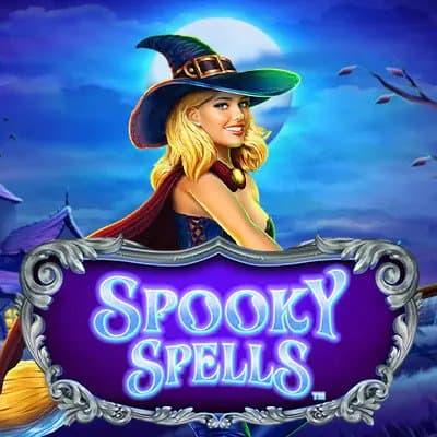 Jocuri ca la aparate Novomatic Spooky Spells