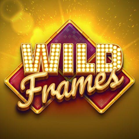Păcănele 777 Wild Frames