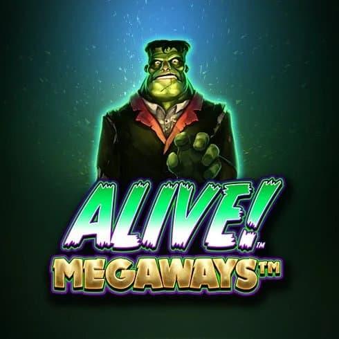 Păcănele noi Alive Megaways