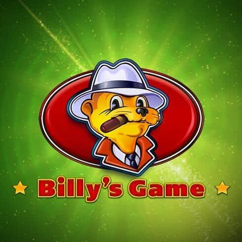 Păcănele Amatic Billy s Game