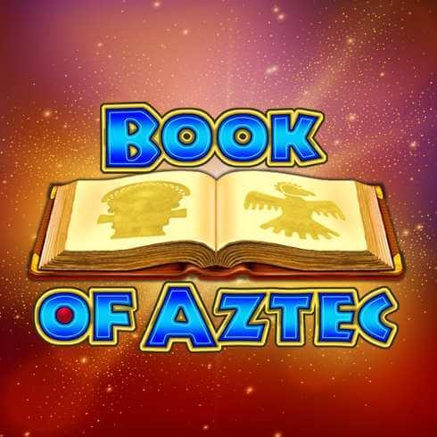Păcănele Amatic Book of Aztec