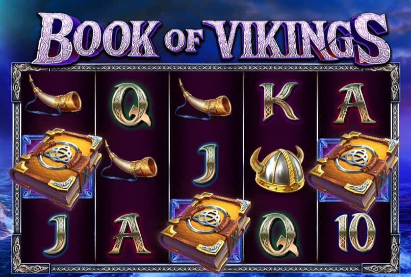 Book of Vikings Pragmatic Play